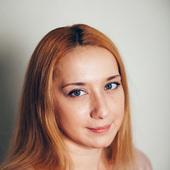 Нохрина Ирина