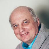 Антонов Валерий